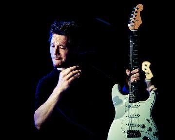 Aynsley Lister | Guitare en Scène 2015